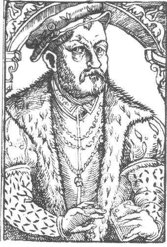 Mikołaj Rej z Nagłowic