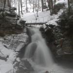 Wisla-wodospad
