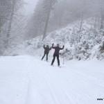 narciarki