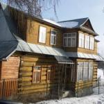 Bialka-Tatrzanska-stary-dom