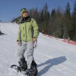 Snowboard-Beata