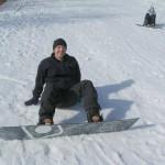 Snowboard-nauka-jazdy