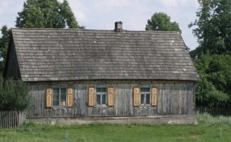 Chata kurpiowska