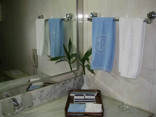 Szanghaj hotel