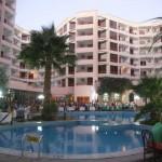 Hurghada-hotel