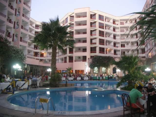 Hurgada Hotel Triton Empire