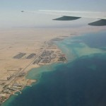 Hurghada-samolot