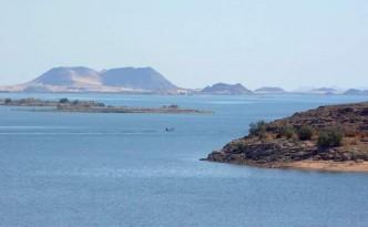 Jezioro-Nassera