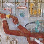 Karnak-bogowie