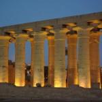 Luxor-noca