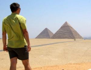 Egipt - wakacje, objazdowka 7+7
