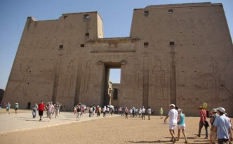 edfu-pylon