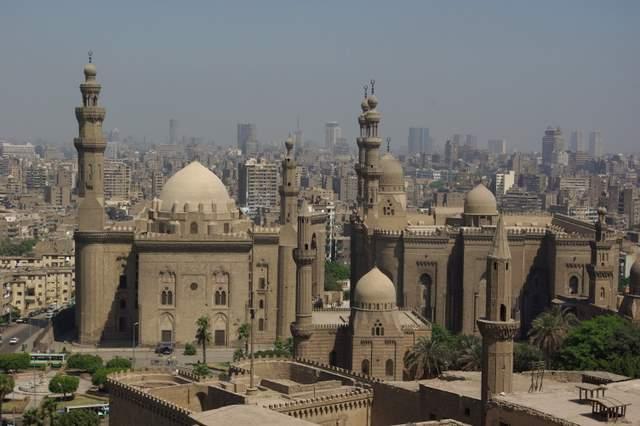 Kair meczet