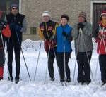 Rachowice-narciarze-biegowi