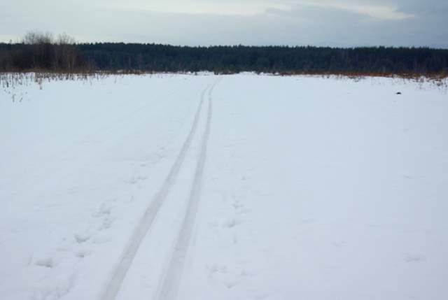 Nowy Targ , trasy biegowe