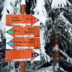 trasy-narciarskie-Spalona-Bystrzyckie