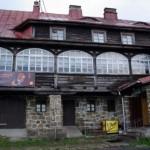 Stog-Izerski-schronisko