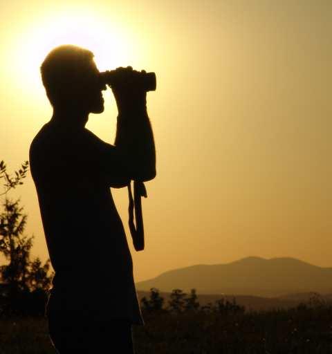 Obserwator przyrody