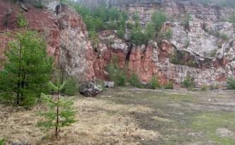 Kamieniolom-Czerwona-Gora