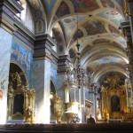 Kielce-katedra