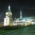 Kielce-noca