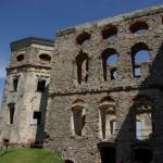 Krzyztopor-zamek