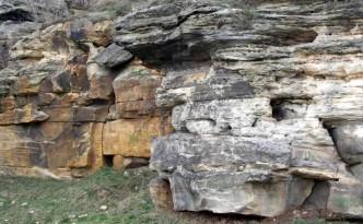 Starachowice-odsloniecie-geologiczne