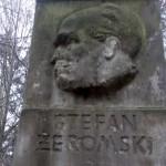 Stefan-Zeromski-pomnik