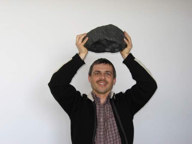 meteoryt baszkówka