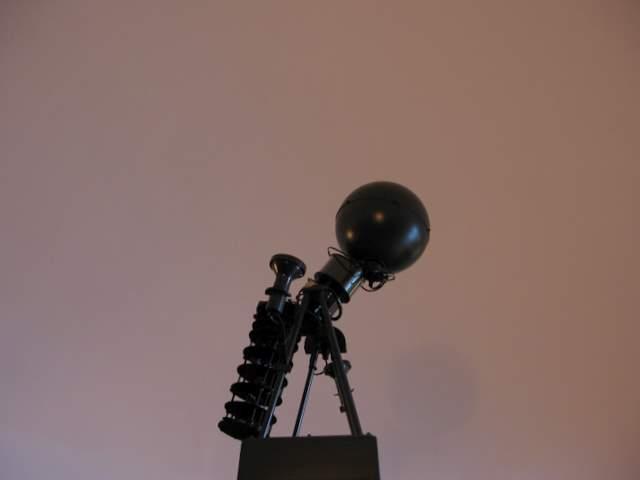 projektor planetarium