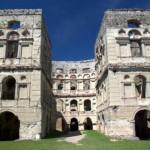 zamek-ujazd