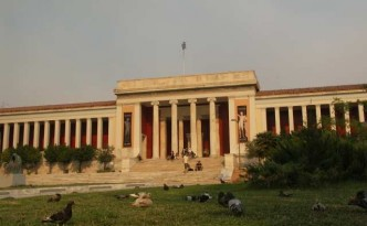 Ateny-Muzeum-Archeologiczne