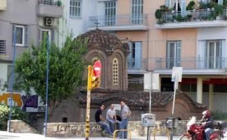 Saloniki-zabytki