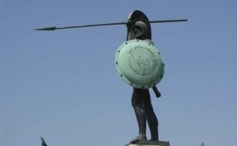 Termopile-Leonidas
