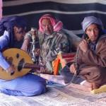 Beduini-Wadi-Rum