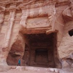 Petra-grobowiec