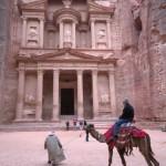 Petra-wielblad