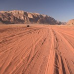 Pustynia-Wadi-Rum