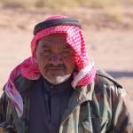 beduin-pustynia-Wadi-Rum