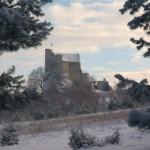 Bobolice-widok-na-zamek