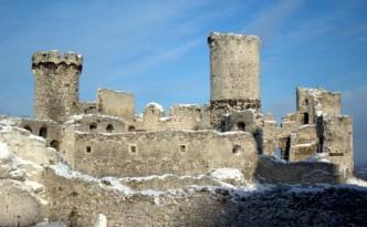 zamek-Ogrodzieniec