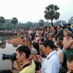 Angkor Wat fotografowanie