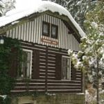 Mumlavska-Bouda