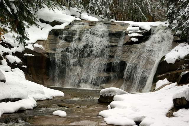 Mumlavy wodospad
