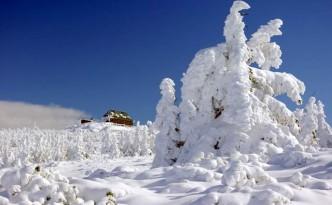 Szrenica-zima