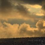 chmury-o-zachodzie