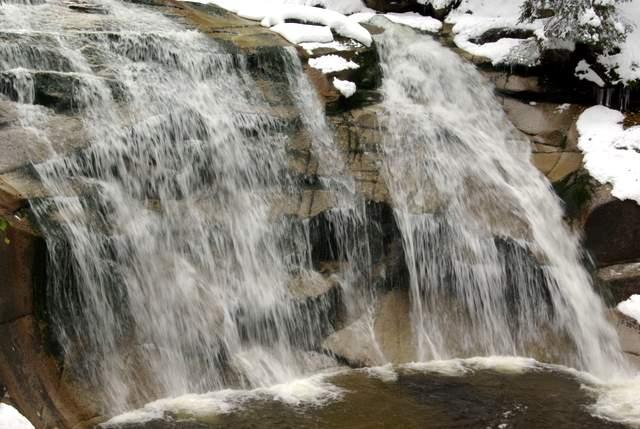Mumlavski wodospad