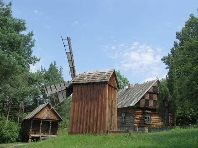 Skansen Kultury Kurpiowskiej Nowogród