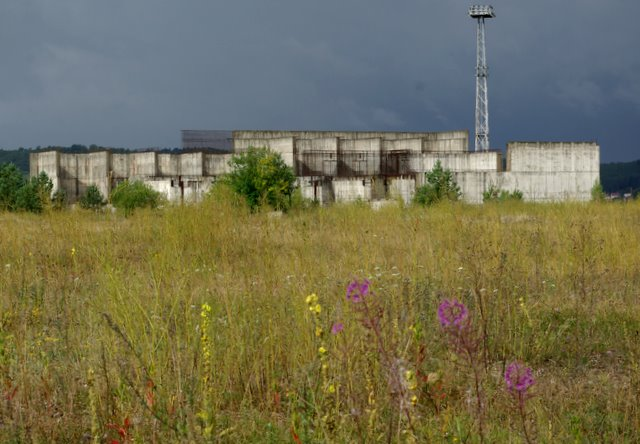 Elektrownia Żarnowiec