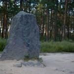 megality-Odry